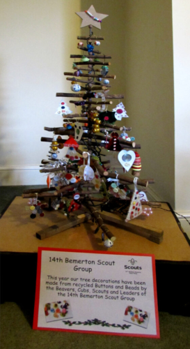 14th Salisbury Bemerton Scout Group